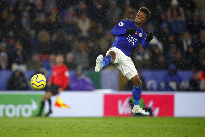 Demarai Gray: Arsenal Were 'Playing Backwards' in Their EPL Loss to Leicester