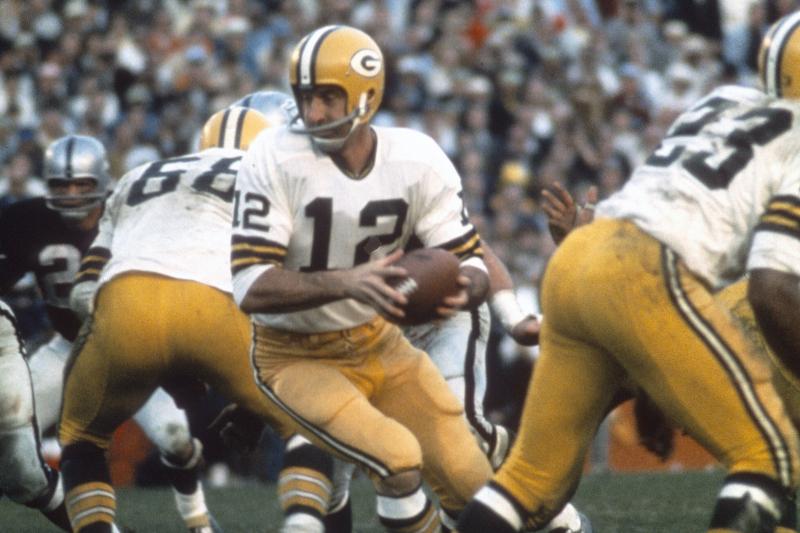 Ex-Packers QB Zeke Bratkowski Dies at Age 88, Was Bart Starr's Backup