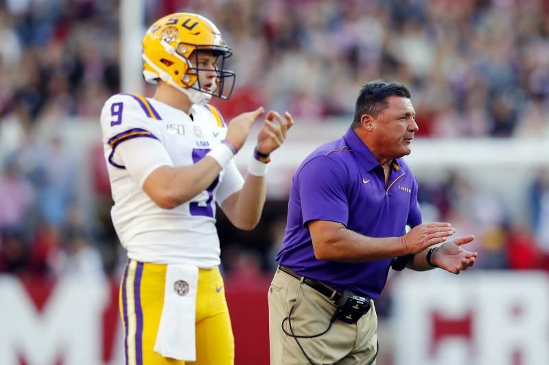 College Football Playoff Rankings 2019 Best Reaction To