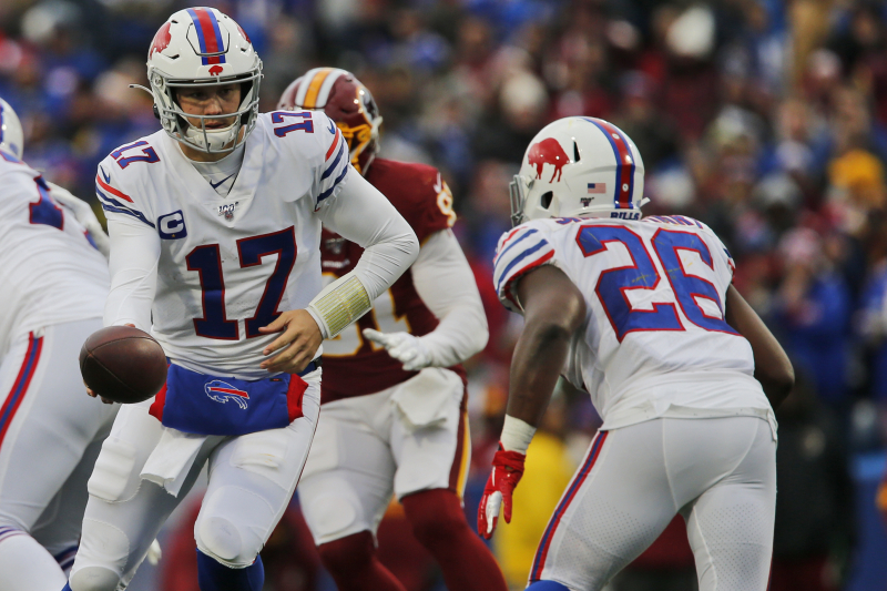 Fantasy Football Week 11 Rankings: Top Players and Matchups for All Positions