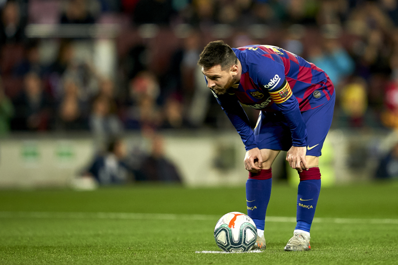 """""""Messidependencia"""" and Why Barcelona Are Failing to Convince"""