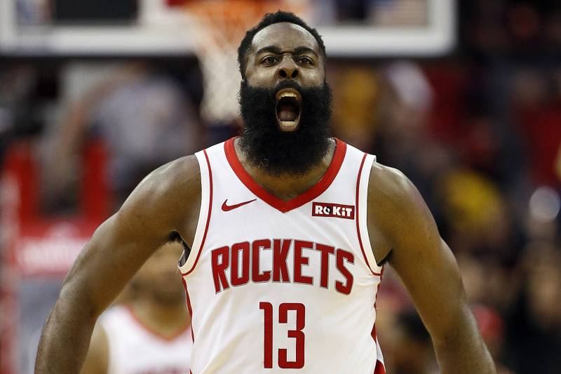 Image result for James Harden""