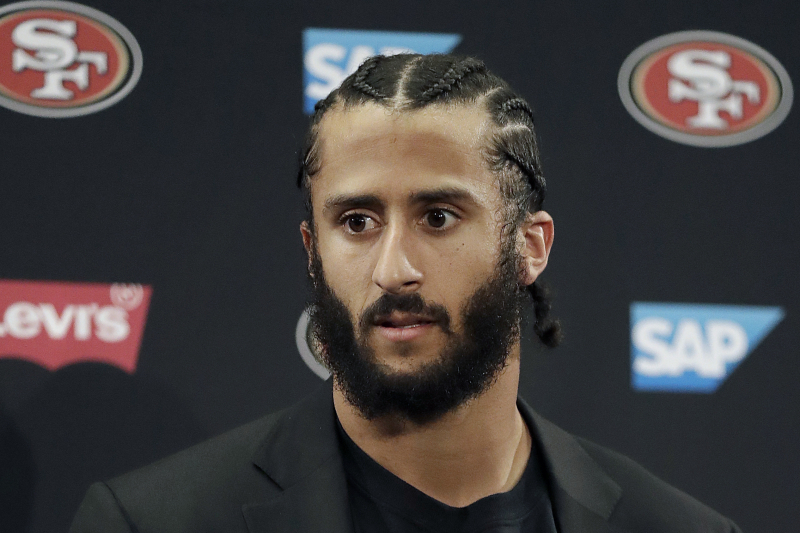 Colin Kaepernick, NFL Teams Stunned by League's Sudden Pro Day Plan