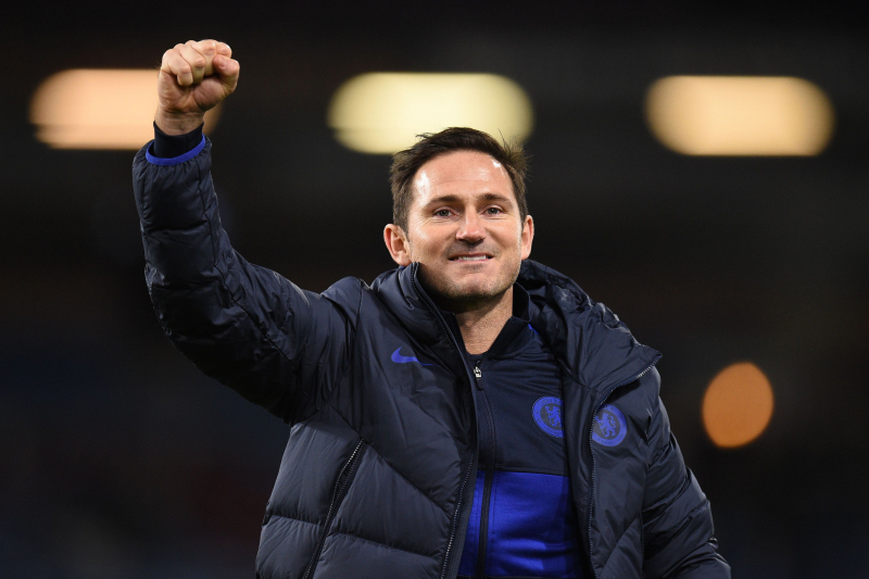 B/R Football Ranks: Frank Lampard's Transfer Targets for Chelsea in 2020