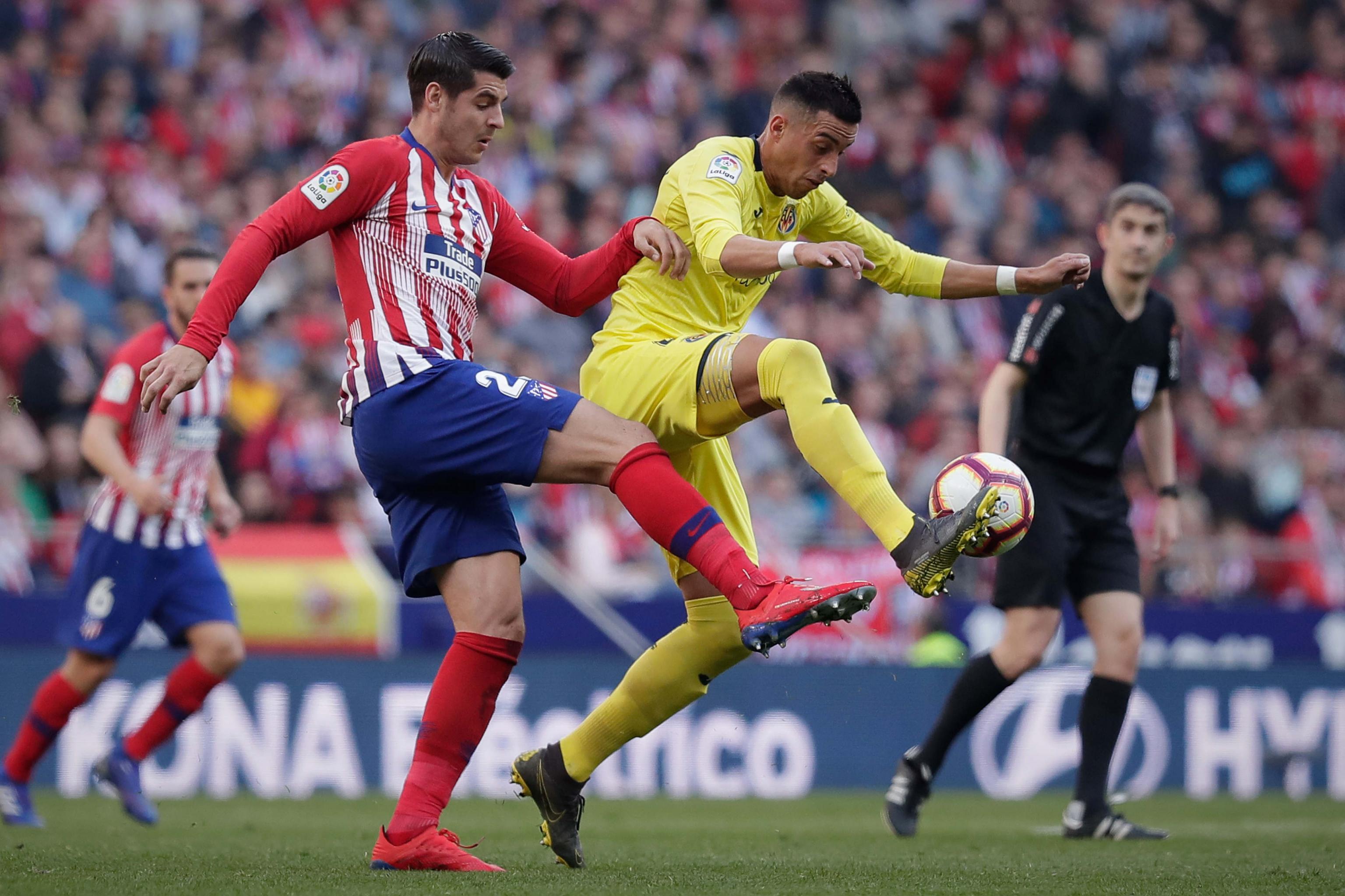 Judge Denies La Liga S Request To Play Villarreal Vs Atletico Madrid In Miami Bleacher Report Latest News Videos And Highlights