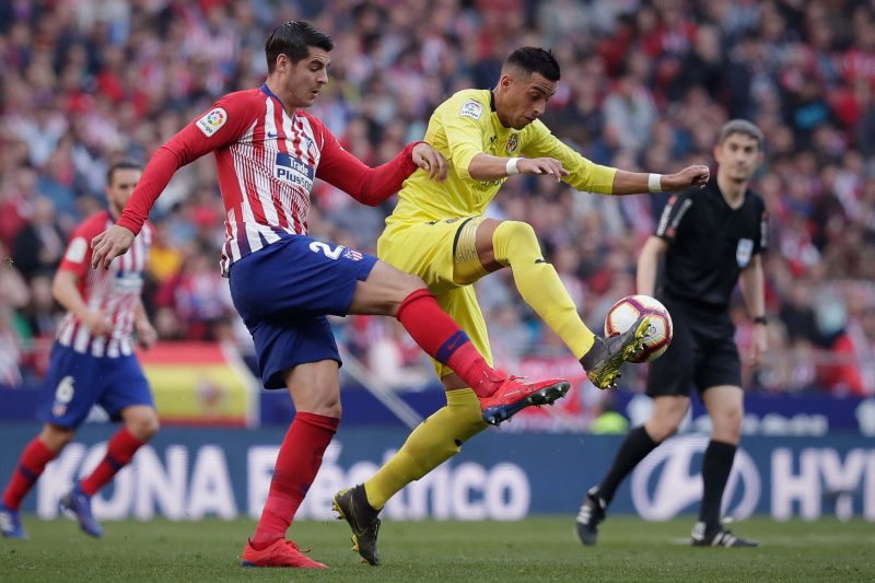 Judge Denies La Liga's Request to Play Villarreal vs. Atletico Madrid in Miami