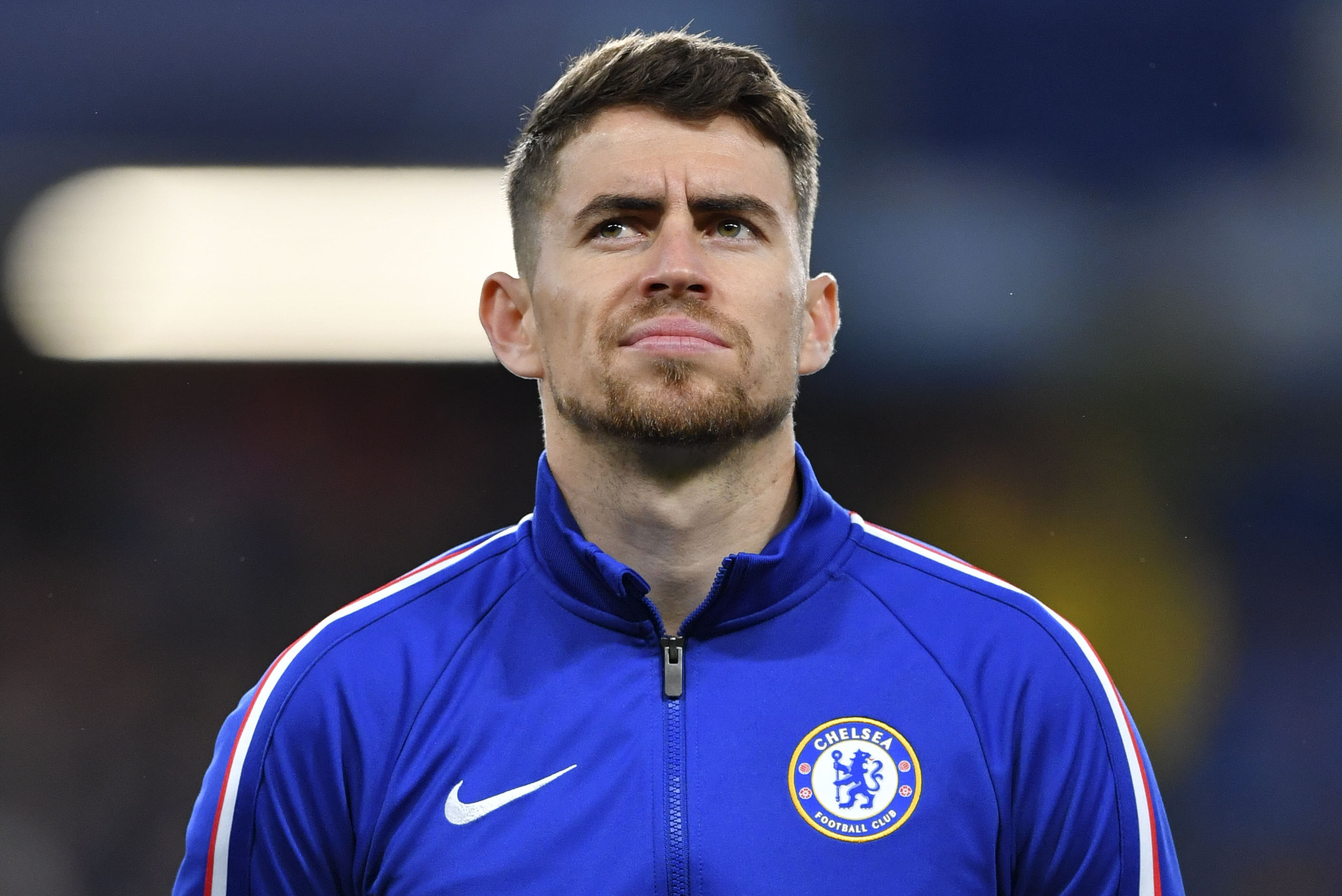 Jorginho on Chelsea Fans: 'I'm Happy They Are Seeing Me in a Different  Light'   Bleacher Report   Latest News, Videos and Highlights