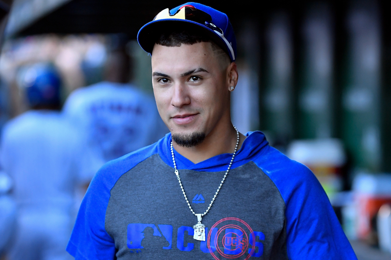 Javier Baez, Cubs Reportedly Negotiating Long-Term Contract Extension