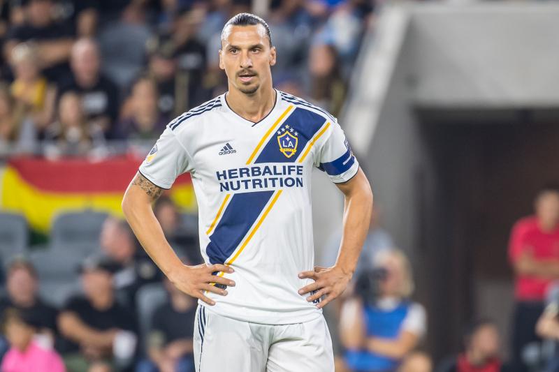 Bologna Director Says Zlatan Ibrahimovic Is 'Open' to January Transfer
