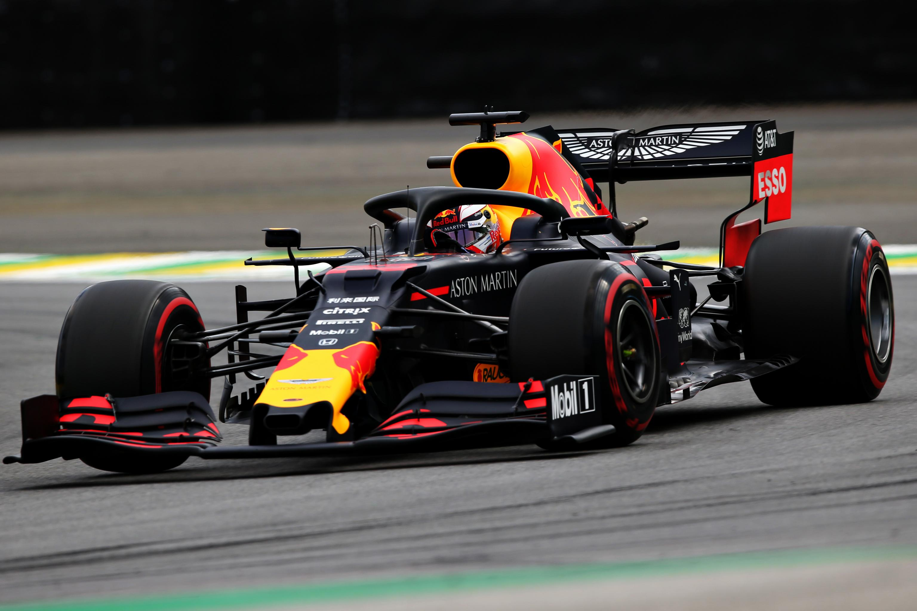 Brazilian F1 Grand Prix 2019 Qualifying Saturday S Results Times Final Grid Bleacher Report Latest News Videos And Highlights