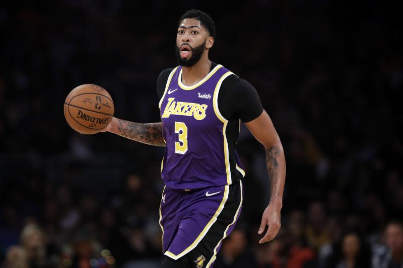 NBA Rumors: Latest Anthony Davis Buzz; DeMar DeRozan, Aaron Gordon Trade Talk