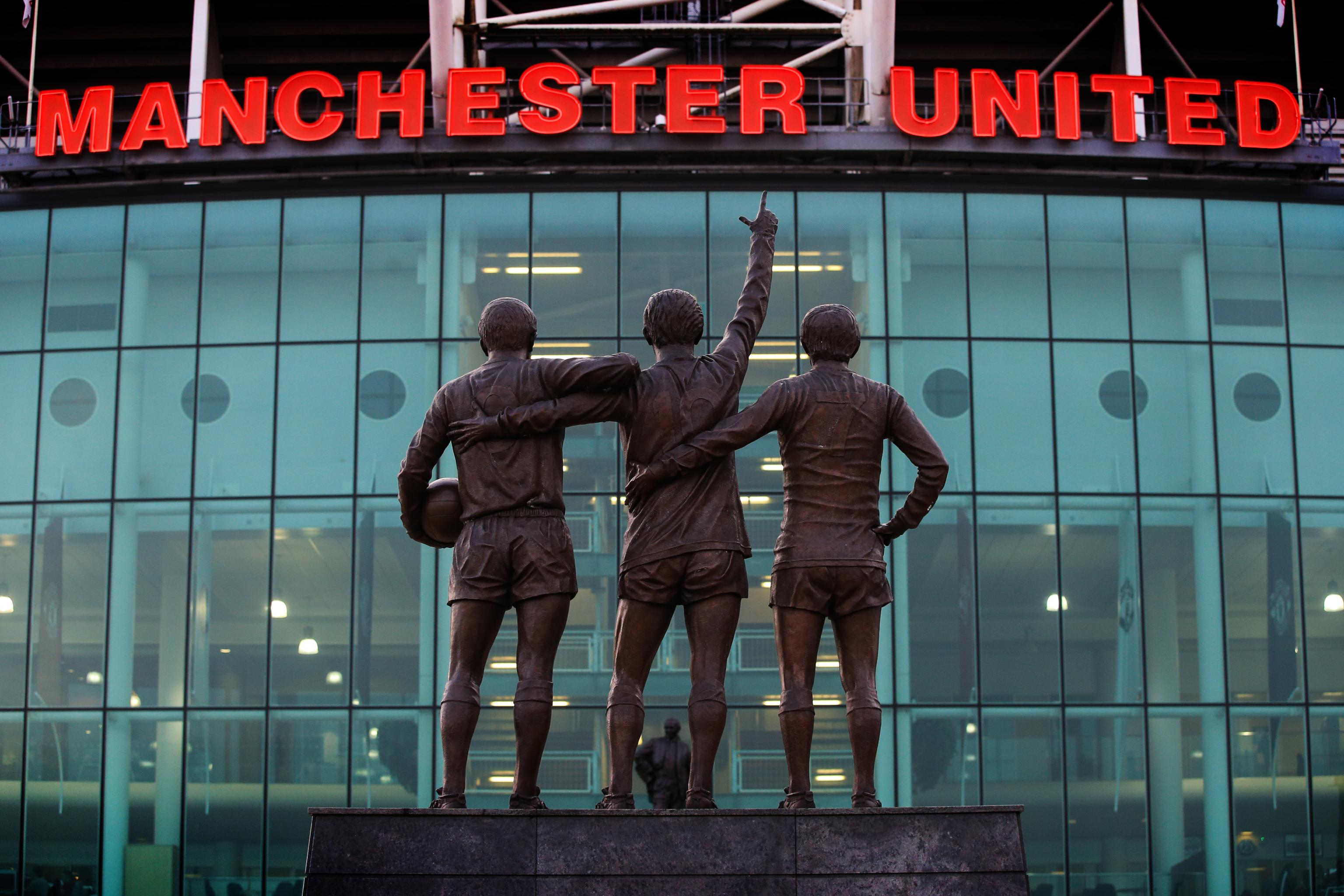 Manchester United Reveals Rise of £100M+ Net Debt in Latest Financial Report