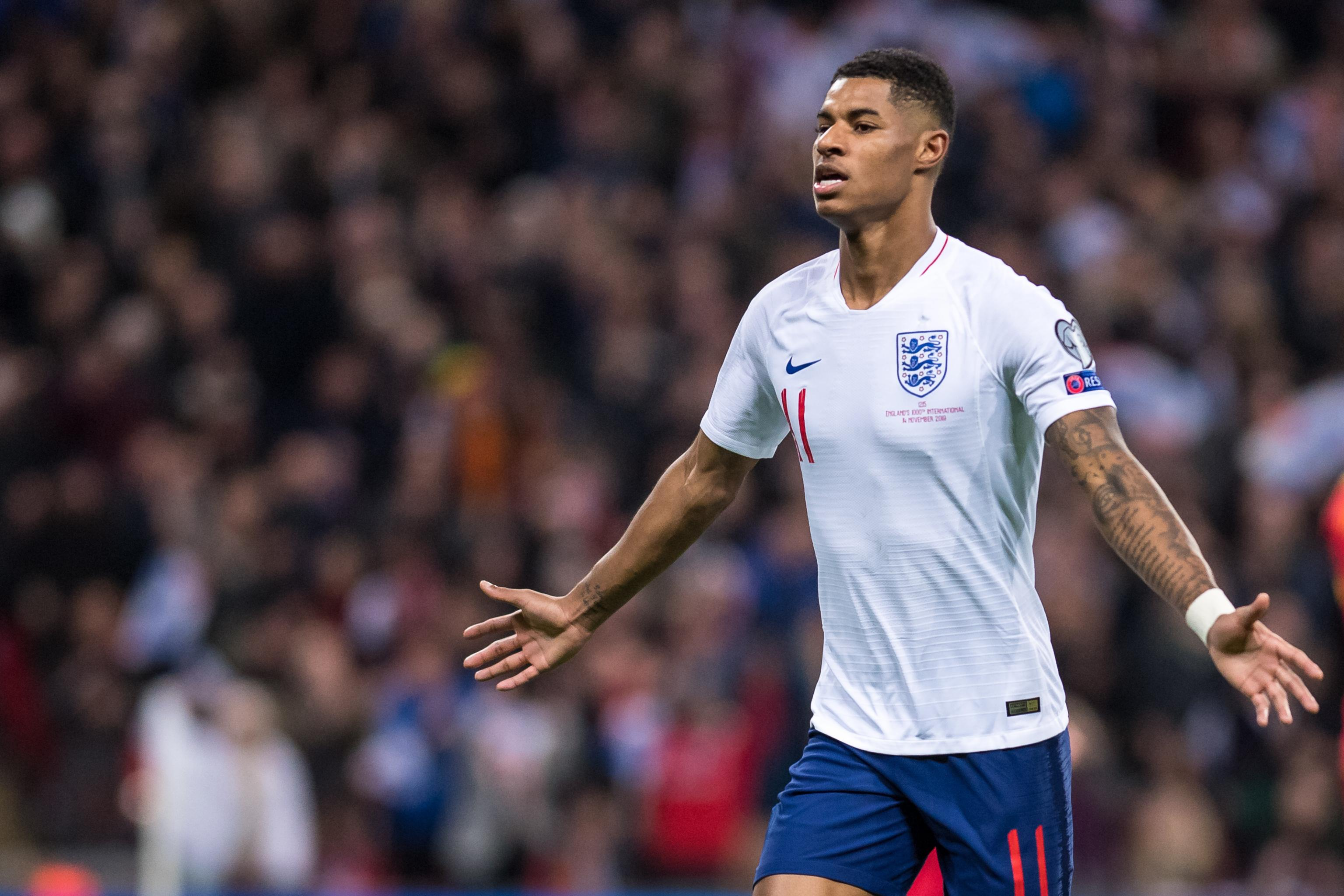 Roy Keane Says Marcus Rashford Is Back To His Best After England Goals Bleacher Report Latest News Videos And Highlights