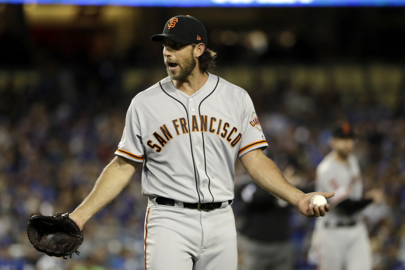 Why Madison Bumgarner Is a Terrible Fit for the Yankees and Better Off in the NL