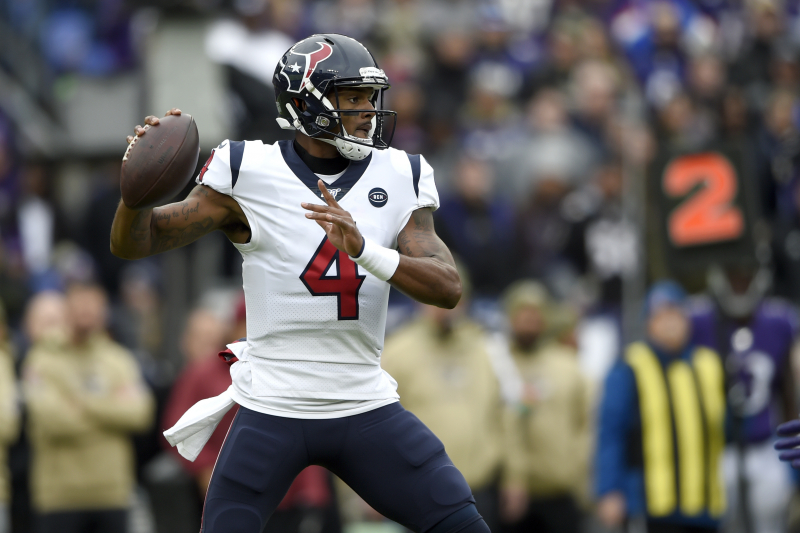 NFL Picks Week 12: Latest Odds, Prop Bets, Over/Under Lines and Predictions