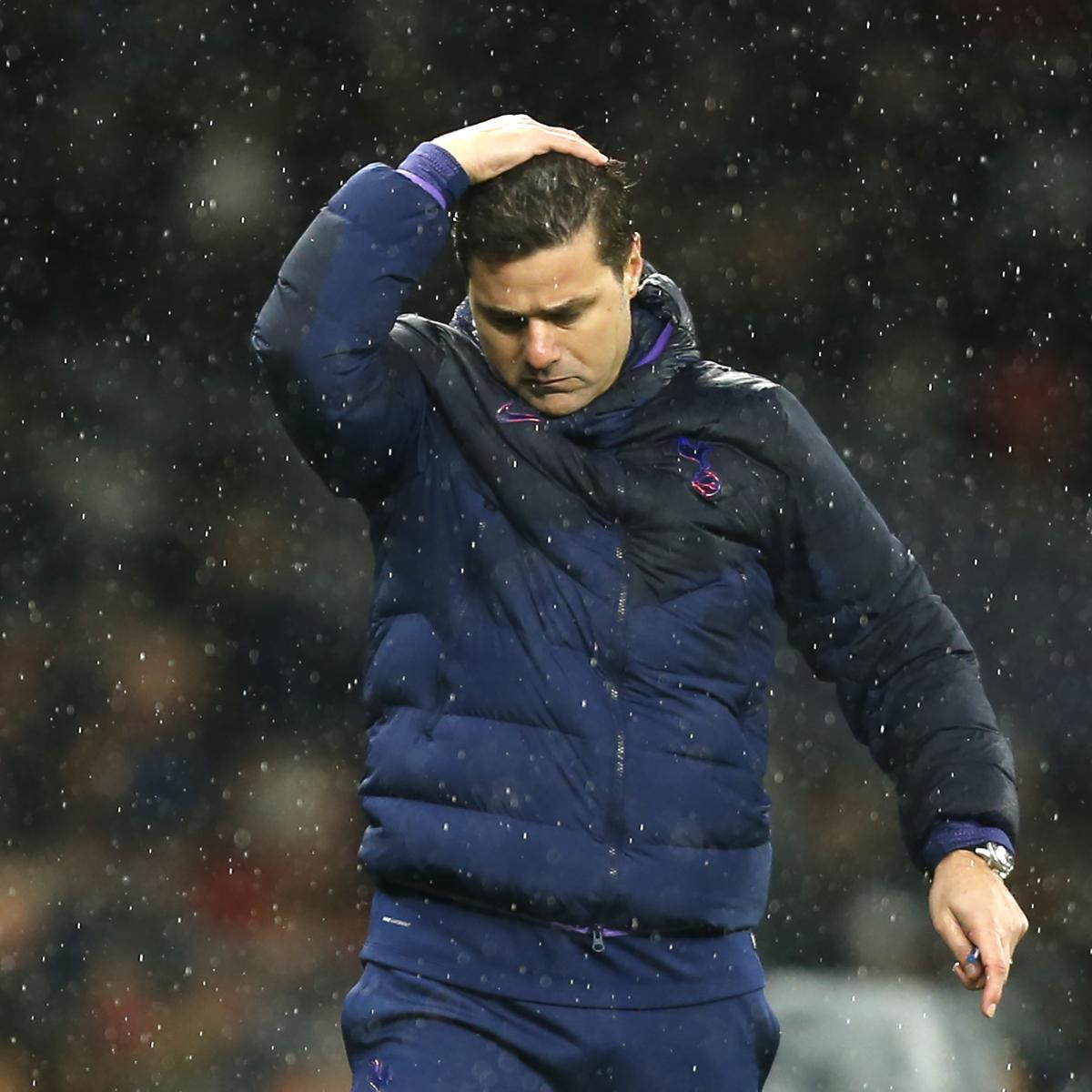 Mauricio Pochettino Sacked as Tottenham Manager Amid 'Disappointing' Results | Bleacher Report | Latest News, Videos and Highlights