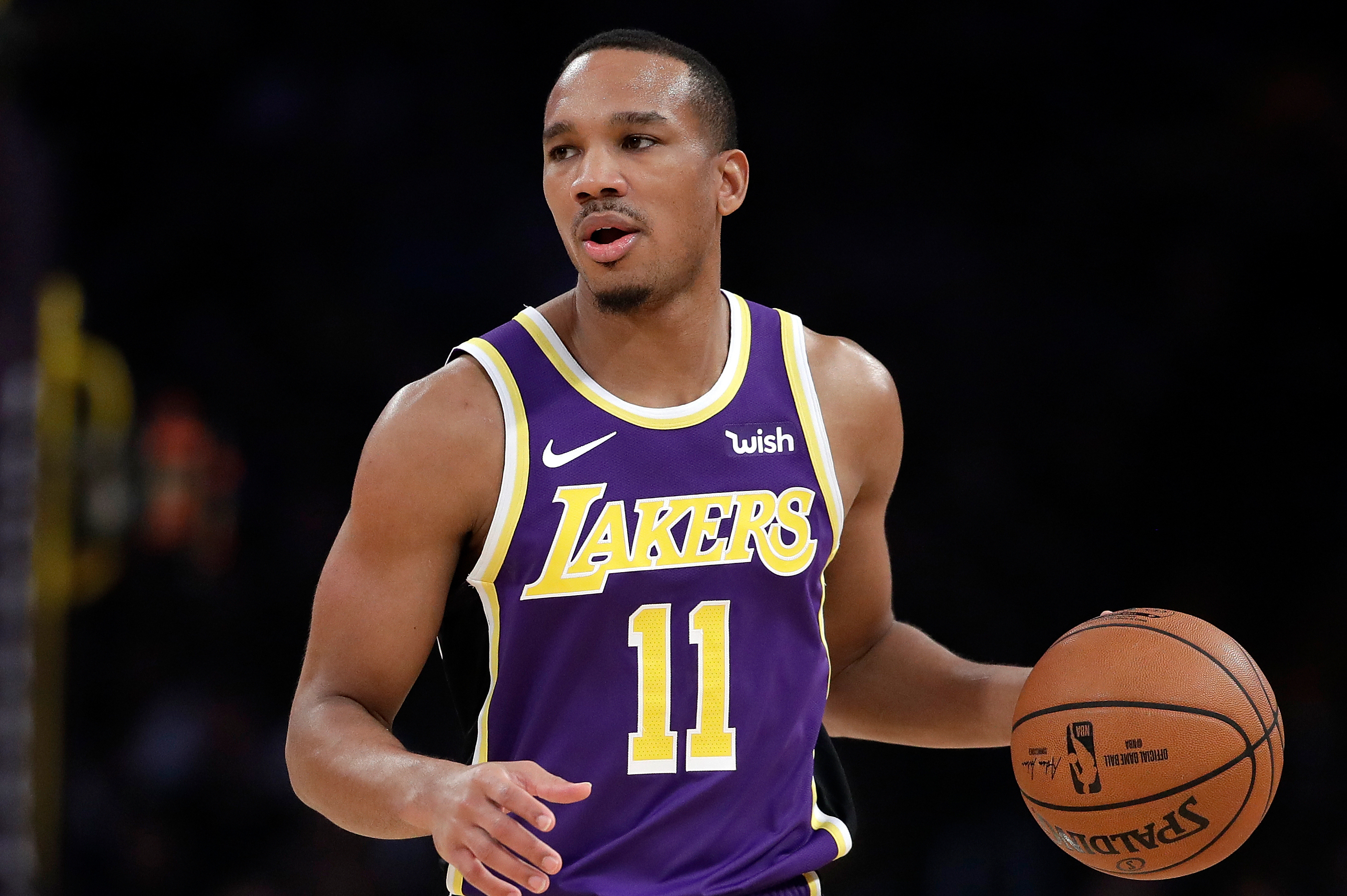 The 29-year old son of father (?) and mother(?) Avery Bradley in 2020 photo. Avery Bradley earned a million dollar salary - leaving the net worth at million in 2020