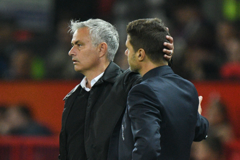 Jose Mourinho Appointed Tottenham Manager After Mauricio Pochettino Firing