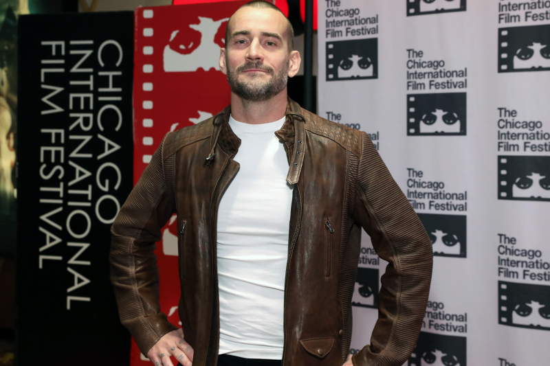 Video: CM Punk Reveals When He Knew He Was 'Screwed' with WWE