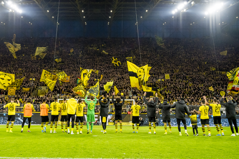 BVB 2025: Borussia Dortmund's Plans to Future-Proof Their Transfer Tactics