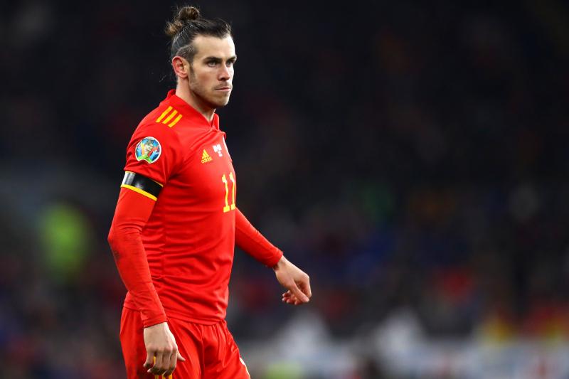 Gareth Bale Unconcerned over Real Madrid Fans' Reaction to Wales Celebration