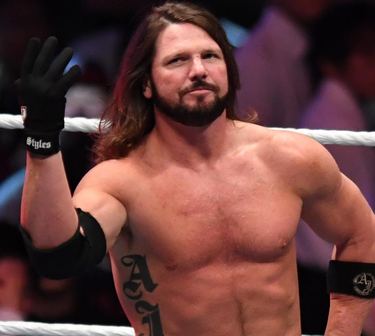 Updated WWE Survivor Series 2019 Match Card Ahead of PPV