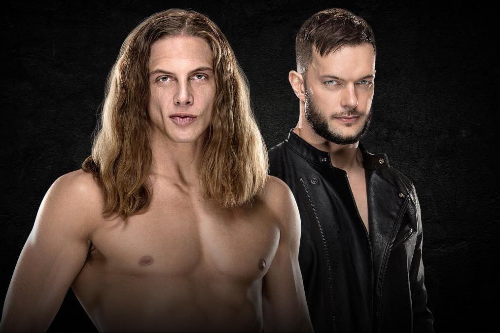 Finn Balor Beats Matt Riddle at WWE NXT TakeOver: WarGames 2019