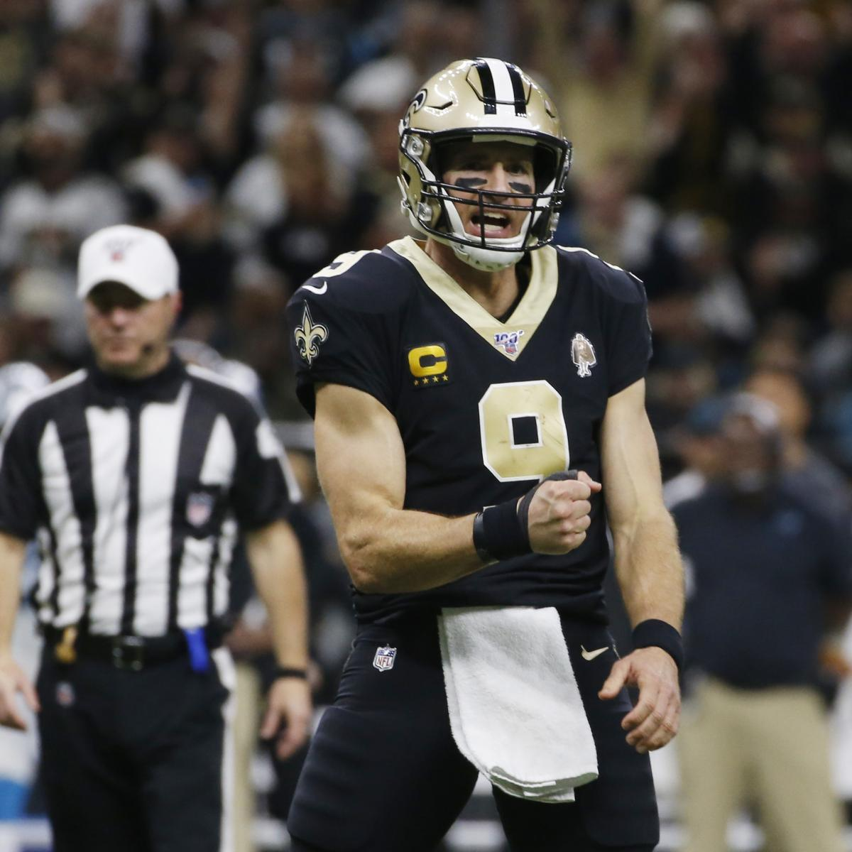 Saints Are Quietly NFL`s Most Dangerous Contender Right...