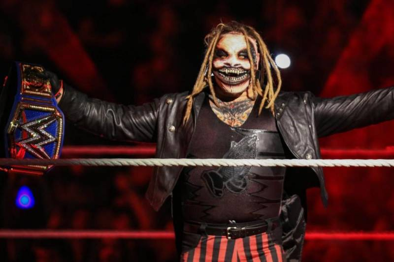 Image result for bray wyatt survivor series