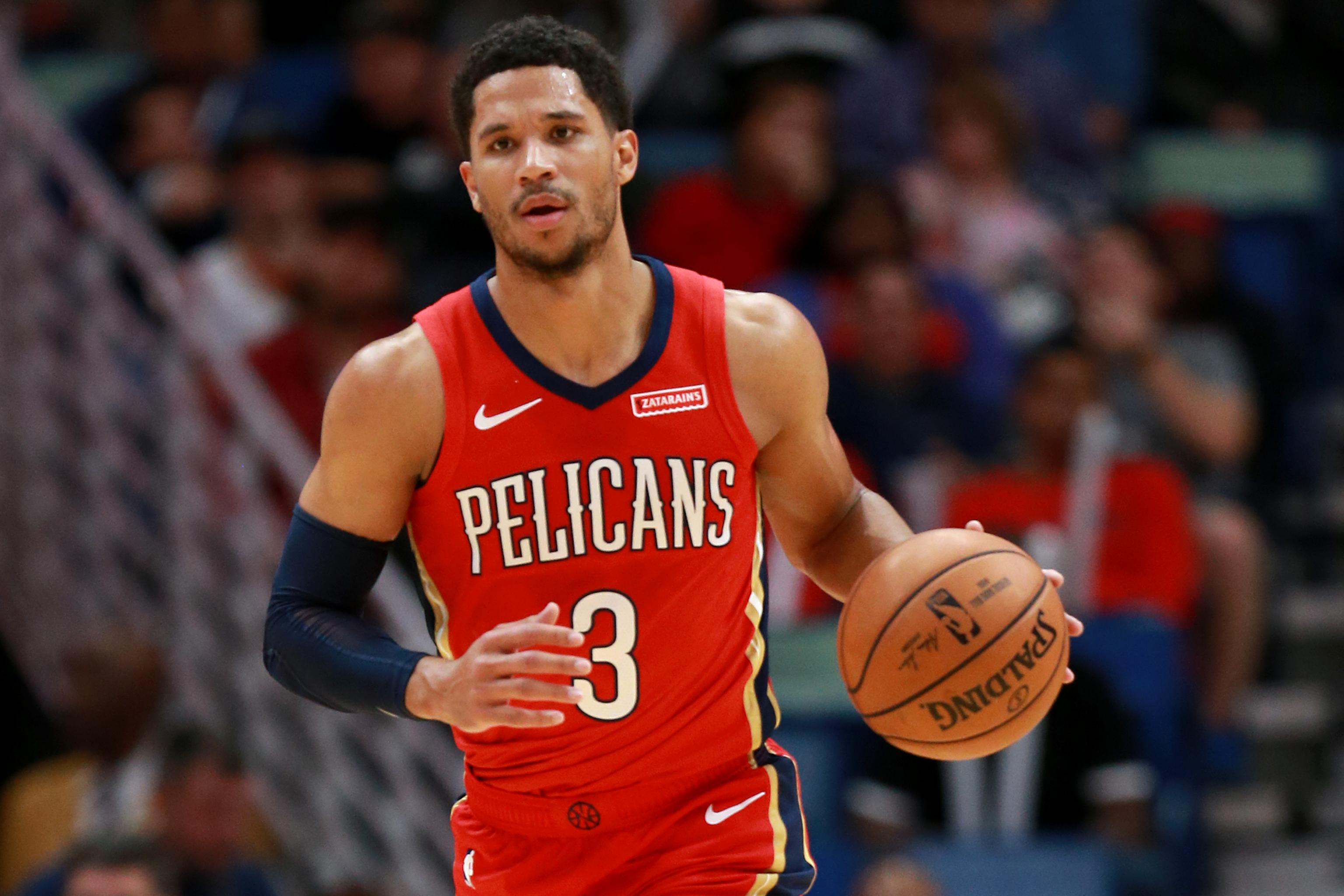 Lakers News: Pelicans' Josh Hart Called Ex-Teammates, Staff to Clear Air |  Bleacher Report | Latest News, Videos and Highlights