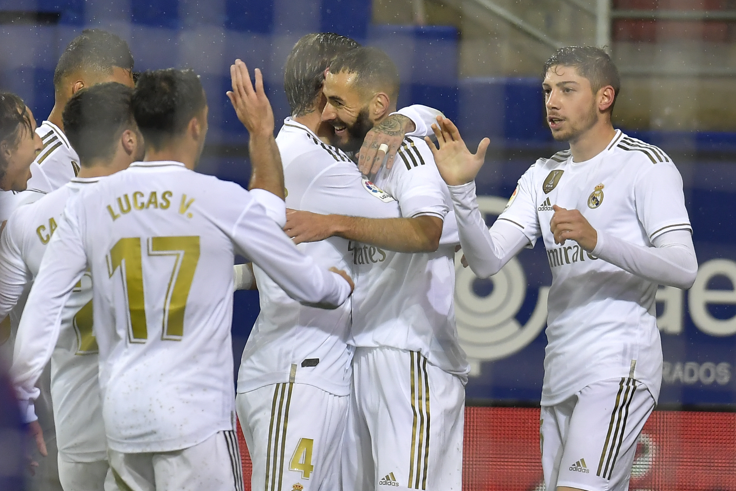 Alaves Vs Real Madrid Odds Live Stream Tv Schedule And Preview Bleacher Report Latest News Videos And Highlights