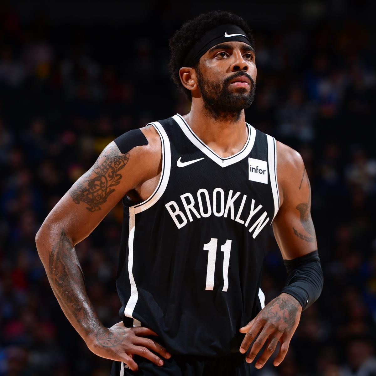 nets kyrie irving to miss 2nd vs celtics in a row