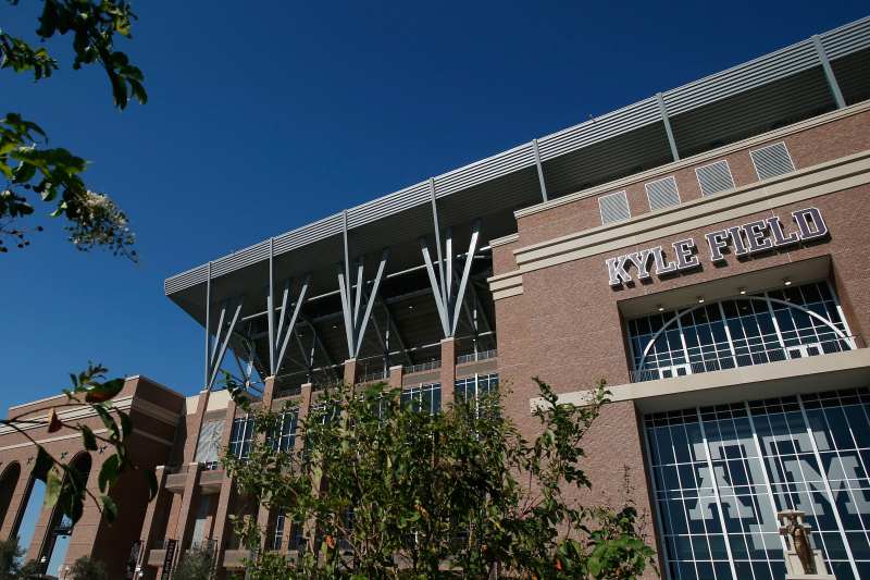 Texas A&M Received $1.3M in 1st Year Allowing Alcohol Sales at Kyle Field