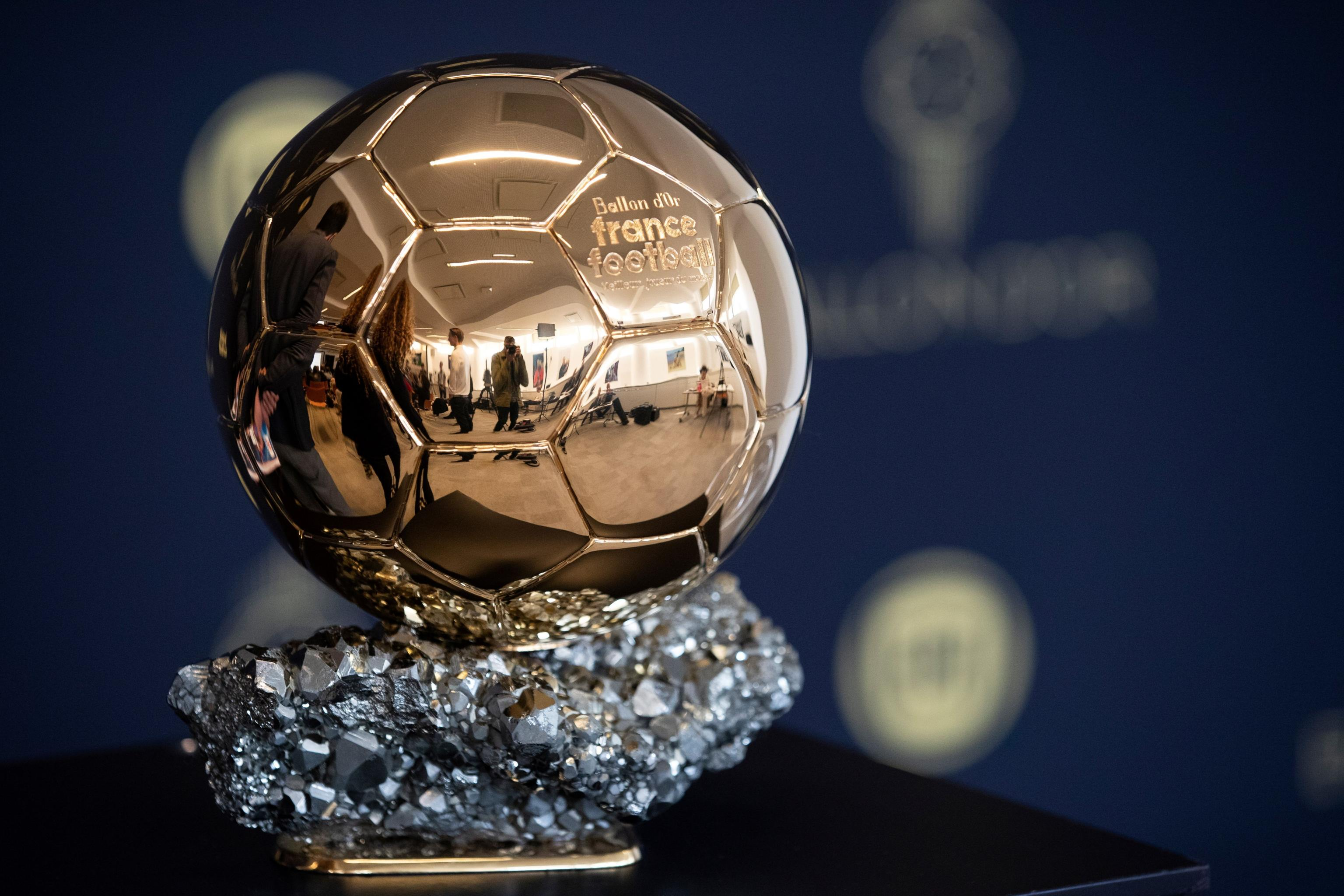 Ballon d'Or 2019: Award Ceremony Date, TV Schedule, Live Stream, Finalists  | Bleacher Report | Latest News, Videos and Highlights