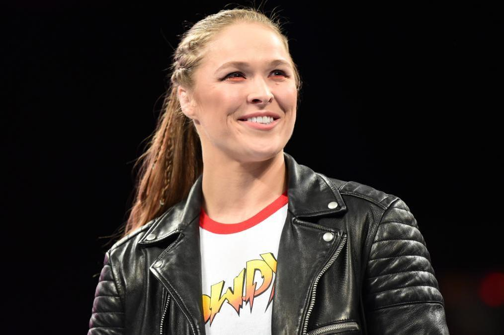 WWE Desperately Needs Ronda Rousey Back to Help Women's Division