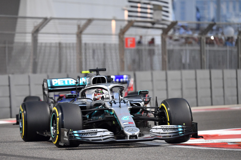 Abu Dhabi F1 Grand Prix 2019 Qualifying: Lewis Hamilton Earns Pole Position
