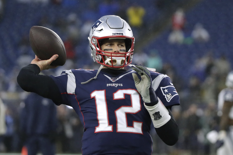 Week 13 NFL Picks: Over-Under Advice, Final-Score Predictions and Odds