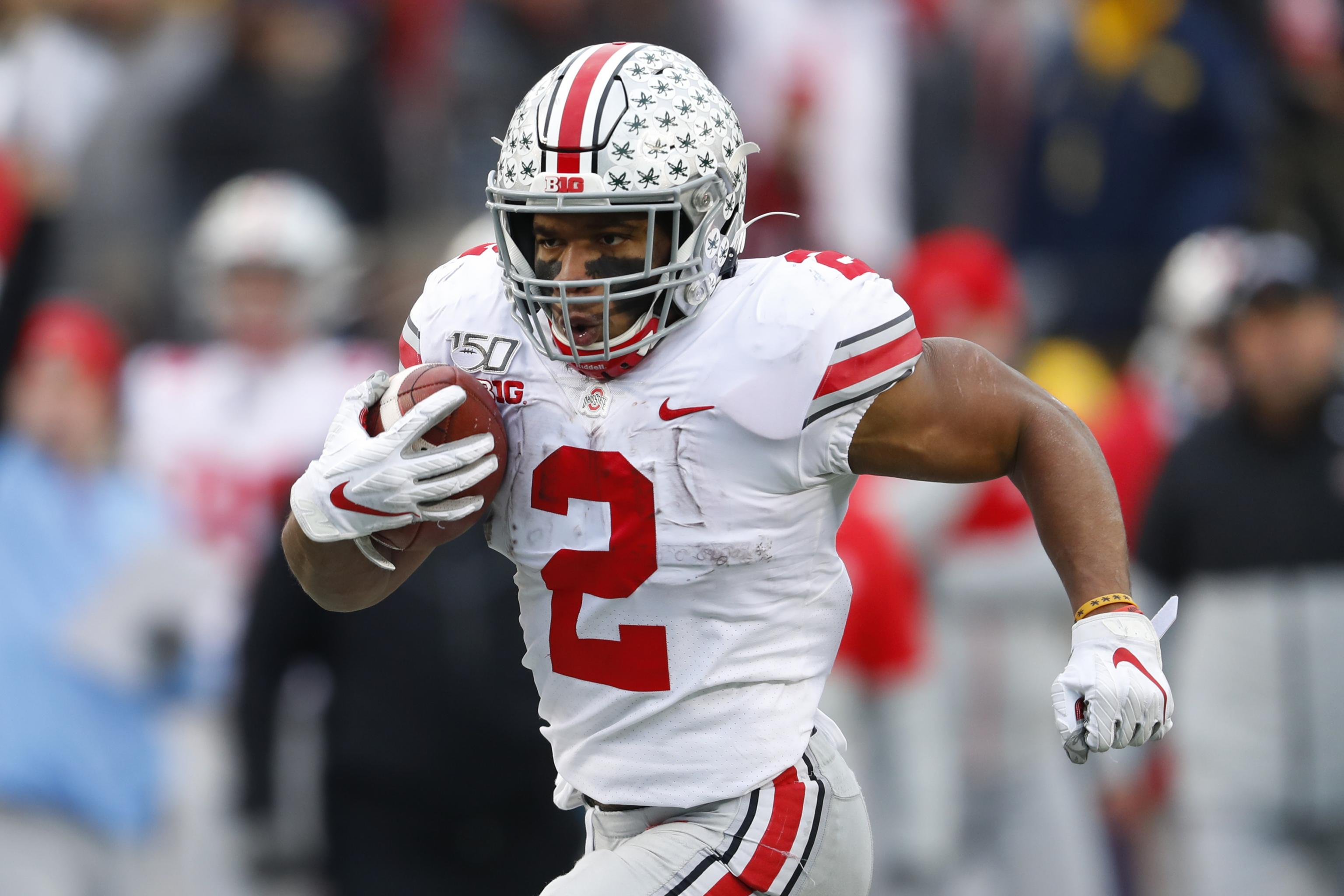 Big Ten Championship Game 2019 Preview Predictions For