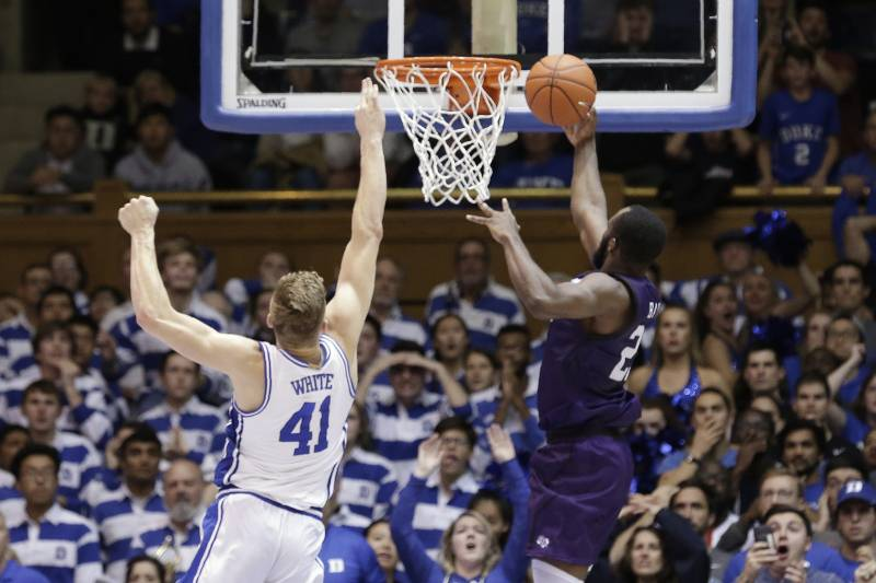 Ap College Basketball Poll 2019 Complete Week 5 Rankings