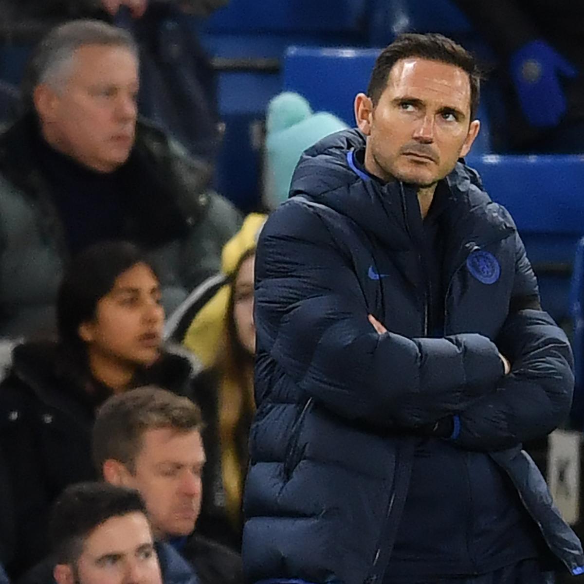 Chelsea vs. Aston Villa: Odds, Live Stream, TV Schedule ...