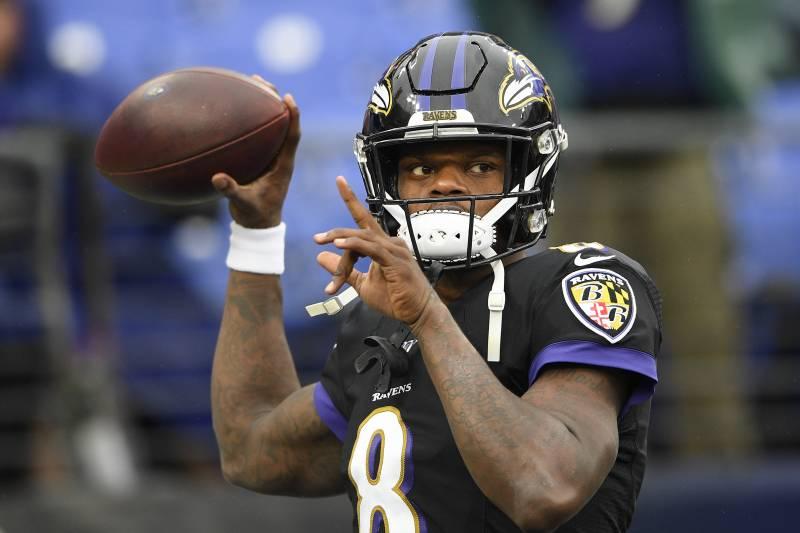 2019 Super Bowl Odds Ravens New Favorites In Latest Lines