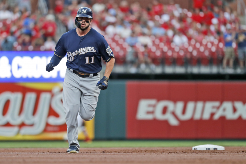 Mike Moustakas Signing Vaults Cincinnati Reds into Pole Position in NL Central