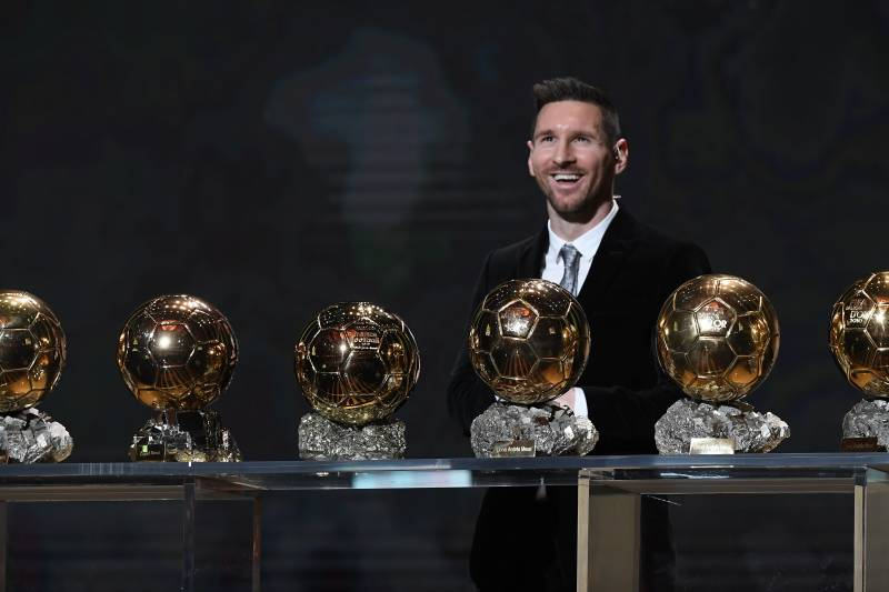 Fifa World Cup Awards 2020.Way Too Early Predictions For The 2020 Ballon D Or B R