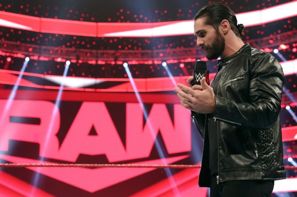 WWE Raw Results: Winners, Grades, Reaction and Highlights from December 2