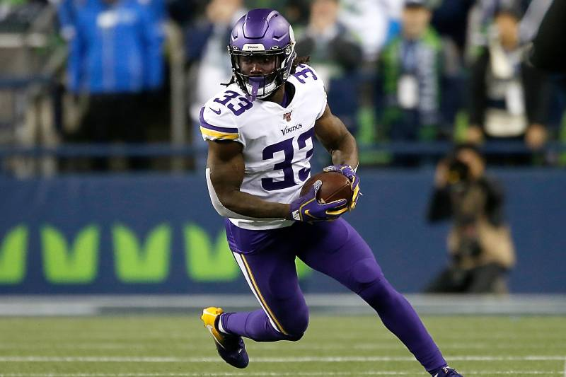 Vikings Dalvin Cook Says He Ll Be Good To Go After