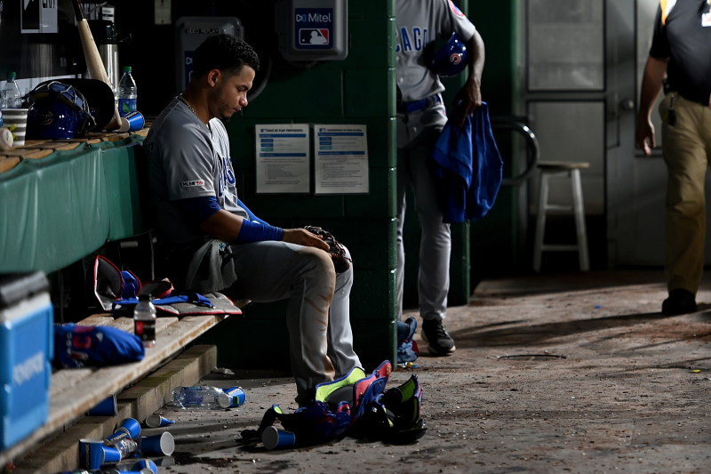 Cubs Trade Rumors: Chicago Expected to Be 'Aggressive,' 'Motivated' to Make Move