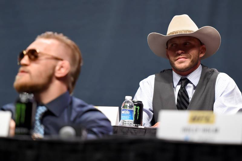 Who Will Win At Ufc 246 Conor Mcgregor Or Donald Cowboy