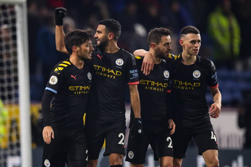 Manchester City can still win the Premier League: Rodri after 4-1 win over Burnley