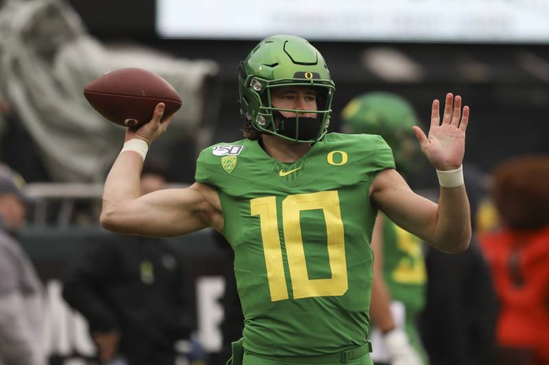Oregon State Football Schedule 2020.Rose Bowl 2020 Tv Schedule Matchup Predictions And Odds