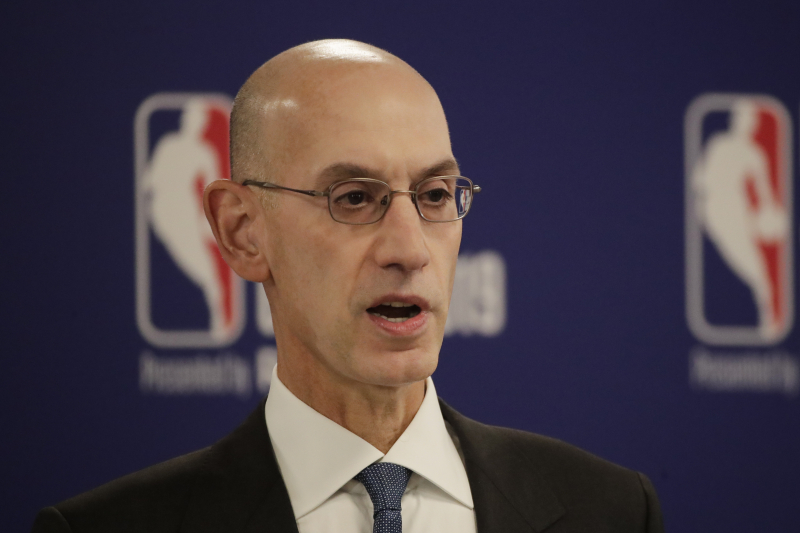 NBA's New Basketball Africa League Reportedly Will Debut March 20 in Senegal